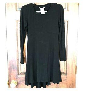 BCBGeneration Cotton Swing Dress